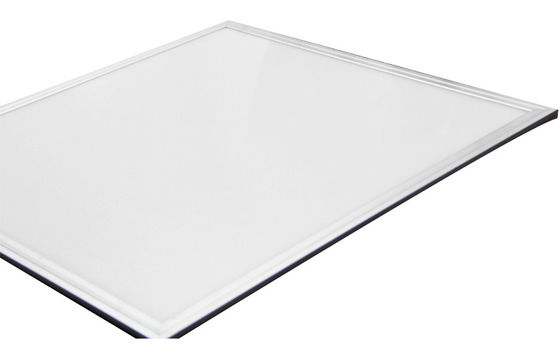 China La luz del panel comercial del techo LED 600x600 calienta Dimmable blanco 85 - 265VAC distribuidor