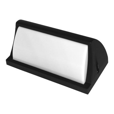 Luz LED pared exterior